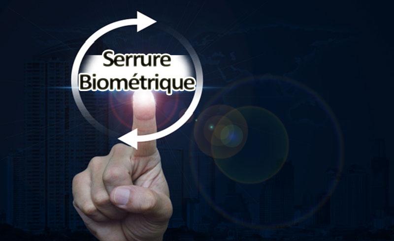 Serrure biométrique : avantages et inconvénients
