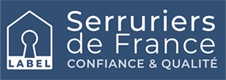 Label Serruriers de France